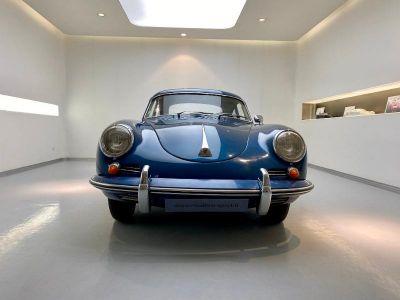 Porsche 356 B COUPE BT5 - <small></small> 99.900 € <small>TTC</small> - #6