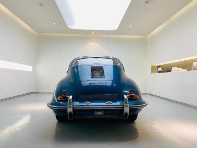Porsche 356 B COUPE BT5 - <small></small> 99.900 € <small>TTC</small> - #7
