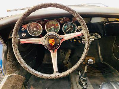 Porsche 356 B COUPE BT5 - <small></small> 99.900 € <small>TTC</small> - #10