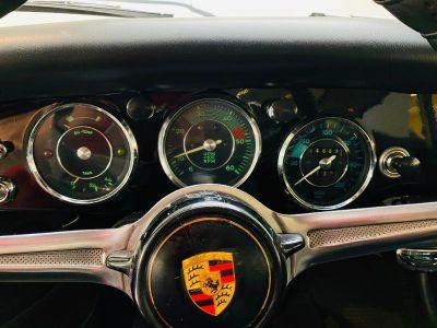 Porsche 356 B COUPE BT5 - <small></small> 99.900 € <small>TTC</small> - #14