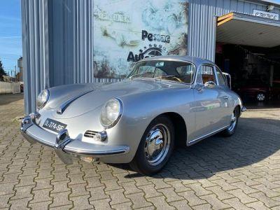Porsche 356 B SUPER 90 - <small></small> 115.000 € <small>TTC</small> - #2