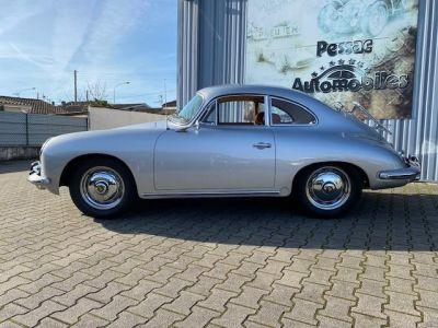 Porsche 356 B SUPER 90 - <small></small> 115.000 € <small>TTC</small> - #3