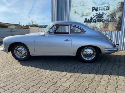 Porsche 356 B SUPER 90 - <small></small> 115.000 € <small>TTC</small> - #4