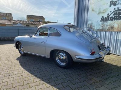 Porsche 356 B SUPER 90 - <small></small> 115.000 € <small>TTC</small> - #5