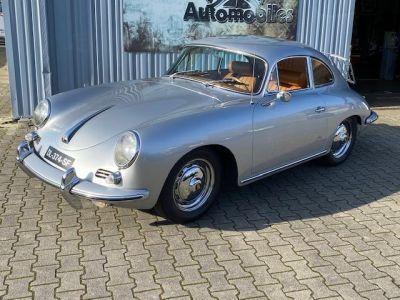 Porsche 356 B SUPER 90 - <small></small> 115.000 € <small>TTC</small> - #13