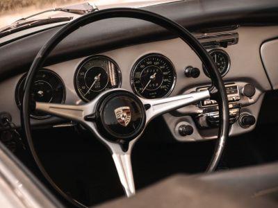 Porsche 356 C 1600 CABRIO REUTTER - <small></small> 142.500 € <small>TTC</small> - #2