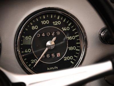 Porsche 356 C 1600 CABRIO REUTTER - <small></small> 142.500 € <small>TTC</small> - #3