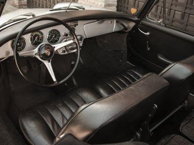 Porsche 356 C 1600 CABRIO REUTTER - <small></small> 142.500 € <small>TTC</small> - #11