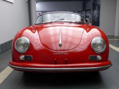 Porsche 356 Pre A 1600 Speedster by Reutter - <small></small> 339.000 € <small>TTC</small> - #3
