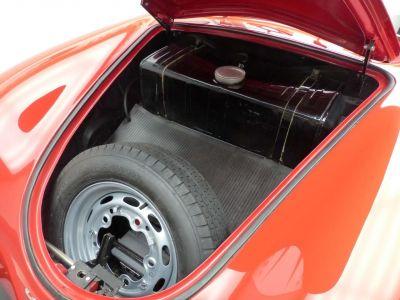 Porsche 356 Pre A 1600 Speedster by Reutter - <small></small> 339.000 € <small>TTC</small> - #12