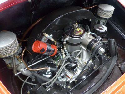 Porsche 356 Pre A 1600 Speedster by Reutter - <small></small> 339.000 € <small>TTC</small> - #13