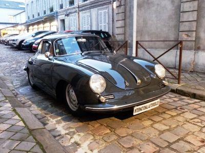 Porsche 356 SC - <small></small> 90.000 € <small>TTC</small>