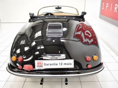 Porsche 356 Speedster replica - <small></small> 54.900 € <small>TTC</small> - #7