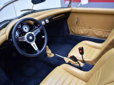 Porsche 356 Speedster replica - <small></small> 54.900 € <small>TTC</small> - #8