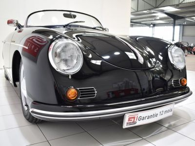 Porsche 356 Speedster replica - <small></small> 54.900 € <small>TTC</small> - #11