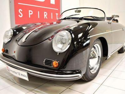 Porsche 356 Speedster replica - <small></small> 54.900 € <small>TTC</small> - #13
