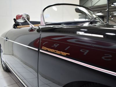 Porsche 356 Speedster replica - <small></small> 54.900 € <small>TTC</small> - #22