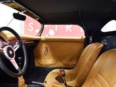 Porsche 356 Speedster replica - <small></small> 54.900 € <small>TTC</small> - #29