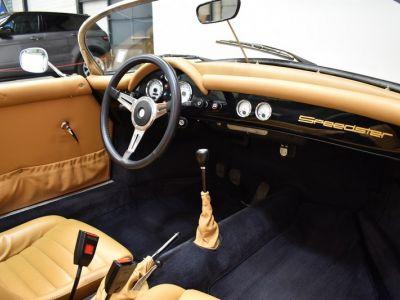 Porsche 356 Speedster replica - <small></small> 54.900 € <small>TTC</small> - #34