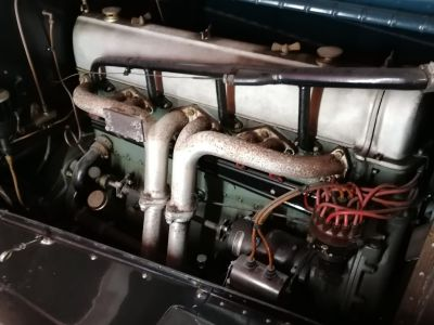 Porsche 356 STUTZ VERTICAL EIGHT AA VICTORIA COUPE 1926 - <small></small> 92.000 € <small>TTC</small> - #4