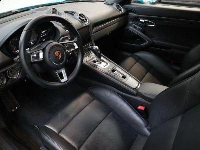 Porsche 718 Boxster 2.5 350ch S PDK - <small></small> 67.800 € <small>TTC</small>