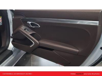 Porsche 718 BOXSTER 2.5 350CH S PDK - <small></small> 69.900 € <small>TTC</small>