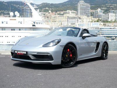 Porsche 718 BOXSTER GTS PDK - <small></small> 85.900 € <small>TTC</small> - #1