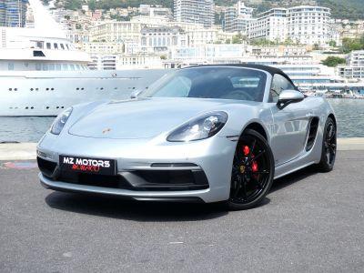 Porsche 718 BOXSTER GTS PDK - <small></small> 85.900 € <small>TTC</small> - #2