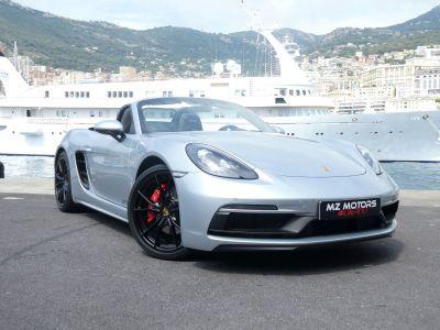 Porsche 718 BOXSTER GTS PDK - <small></small> 85.900 € <small>TTC</small> - #5
