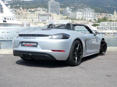 Porsche 718 BOXSTER GTS PDK - <small></small> 85.900 € <small>TTC</small> - #7