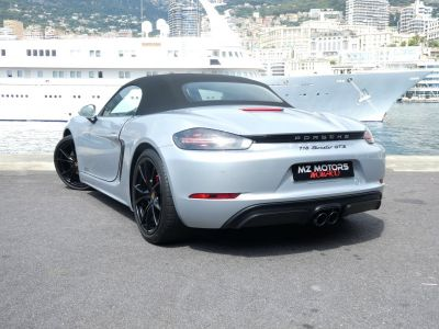 Porsche 718 BOXSTER GTS PDK - <small></small> 85.900 € <small>TTC</small> - #10