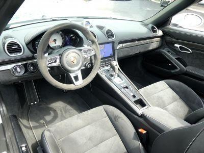 Porsche 718 BOXSTER GTS PDK - <small></small> 85.900 € <small>TTC</small> - #14