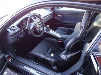 Porsche 718 Cayman GT4 420 CV - MONACO - <small>A partir de </small>1.330 EUR <small>/ mois</small>