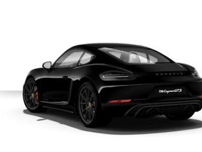 Porsche 718 Cayman GTS 4.0  - <small></small> 119.718 € <small></small>