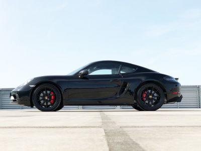Porsche 718 Cayman GTS 4.0 - Stock - Disponible Immédiatement - <small></small> 89.950 € <small></small> - #11