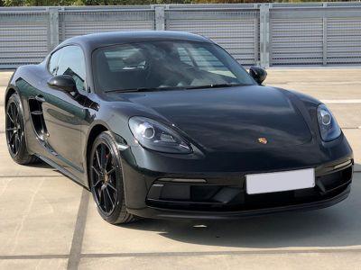 Porsche 718 Cayman GTS 4.0 - Stock - Disponible Immédiatement - <small></small> 89.950 € <small></small> - #1