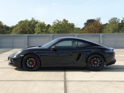 Porsche 718 Cayman GTS 4.0 - Stock - Disponible Immédiatement - <small></small> 89.950 € <small></small> - #12