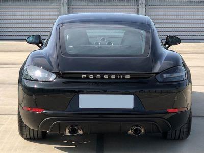 Porsche 718 Cayman GTS 4.0 - Stock - Disponible Immédiatement - <small></small> 89.950 € <small></small> - #5