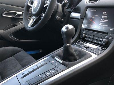 Porsche 718 Cayman GTS 4.0 - Stock - Disponible Immédiatement - <small></small> 89.950 € <small></small> - #27