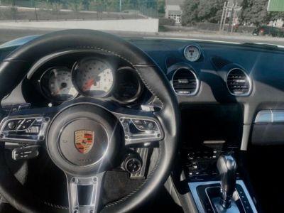 Porsche 718 Cayman S - 350 CH - PDK - <small></small> 69.900 € <small>TTC</small> - #6