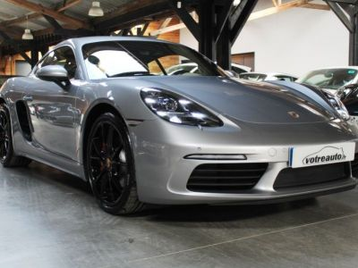 Porsche 718 Cayman S PDK - <small></small> 67.800 € <small>TTC</small>