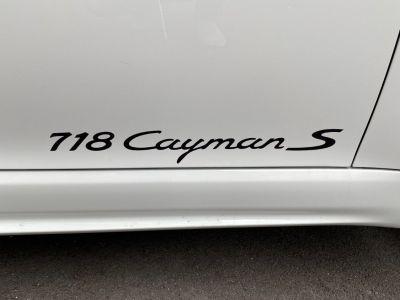 Porsche 718 Cayman S PDK - <small>A partir de </small>730 EUR <small>/ mois</small> - #6