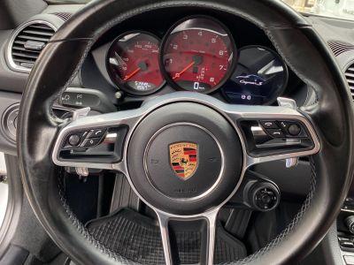 Porsche 718 Cayman S PDK - <small>A partir de </small>730 EUR <small>/ mois</small> - #14