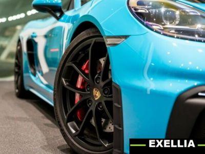 Porsche 718 Spyder  - <small></small> 112.990 € <small>TTC</small> - #1