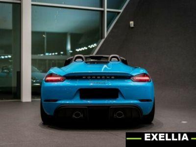 Porsche 718 Spyder  - <small></small> 112.990 € <small>TTC</small> - #4