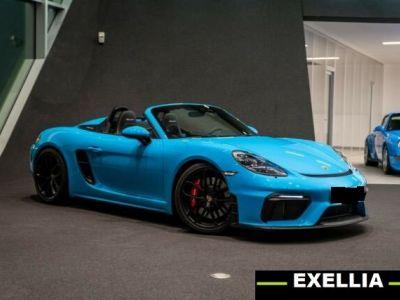 Porsche 718 Spyder  - <small></small> 112.990 € <small>TTC</small> - #11