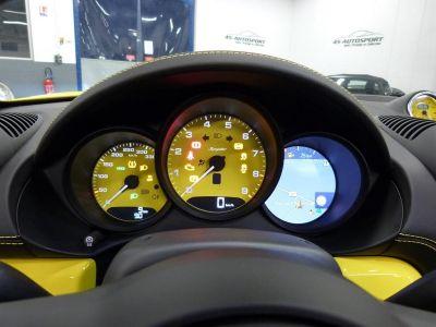 Porsche 718 Spyder 4.0 420CH - <small></small> 109.990 € <small>TTC</small> - #7