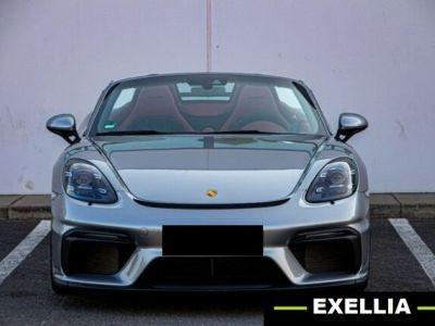Porsche 718 Spyder Boxter  - <small></small> 135.490 € <small>TTC</small> - #2