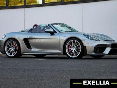 Porsche 718 Spyder Boxter  - <small></small> 135.490 € <small>TTC</small> - #3