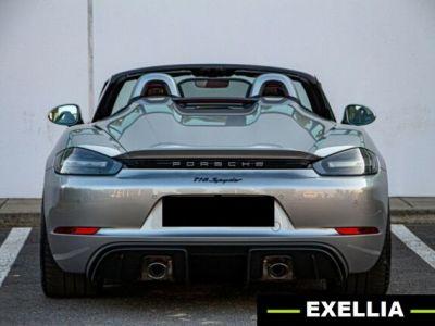 Porsche 718 Spyder Boxter  - <small></small> 135.490 € <small>TTC</small> - #5